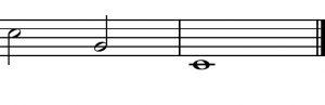 la cadenza