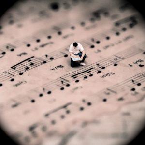 Il solfeggio in musica