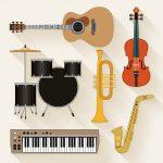 la teoria musicale