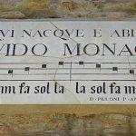 Origine delle Note Musicali