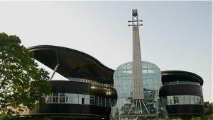 la struttura musicale
