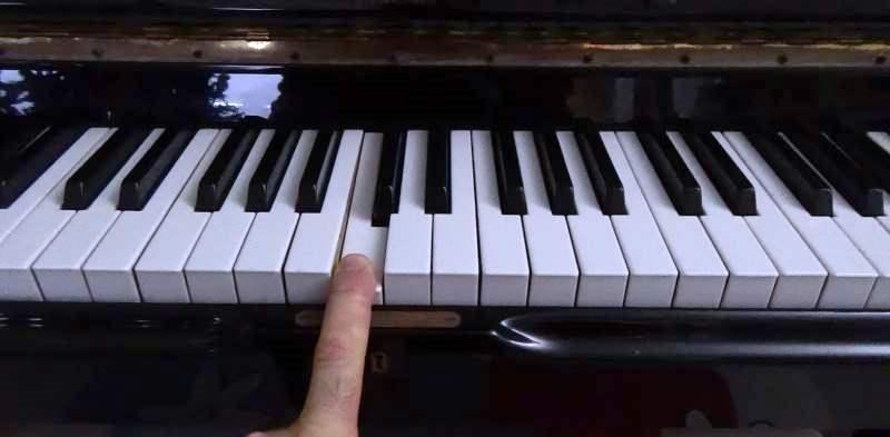 il dettato musicale