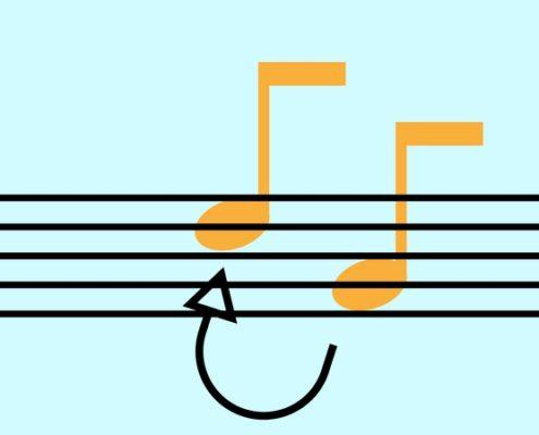 Le Legature Musicali