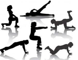 Ecco Come Aumentare il Livello di Difficoltà degli Esercizi.