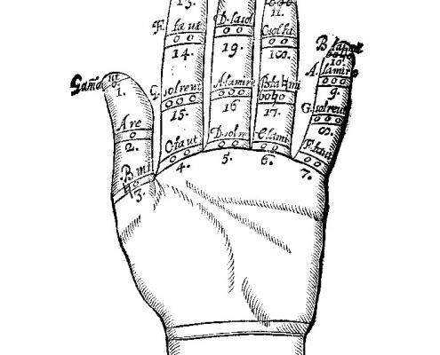 Le Regole Musicali